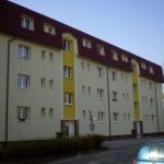 Investor : Město Slaný