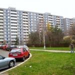 Investor: Městská část Praha 11