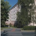 Investor: Statutární město Kladno