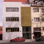 Investor: Město Rakovník