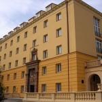 Investor: ČVUT v Praze