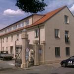 Investor: ČHMÚ Praha 4