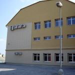 Investor : Statutární město Kladno