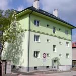 Investor: MČ Praha 15
