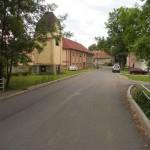 Investor: Obec Tuchlovice